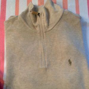 Ralph Lauren pullover sweater